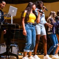 Are music camps for adults, or are they just for kids and teens?