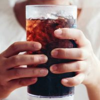 Why shouldn't kids drink diet soda?